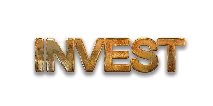 5 Good Investments for Beginners