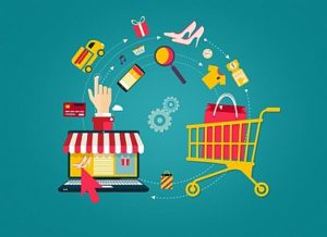 5 Step On How to start an online store